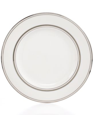 kate spade new york Library Lane Salad Plate