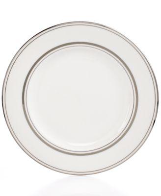 kate spade new york Library Lane Salad Plate