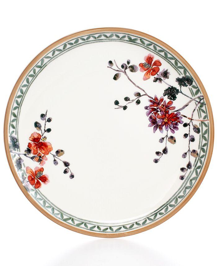 Villeroy & Boch - Artesano Provencal Verdure Dinner Plate