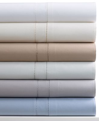 Hotel Collection 800 Thread Count Queen Fitted Sheet