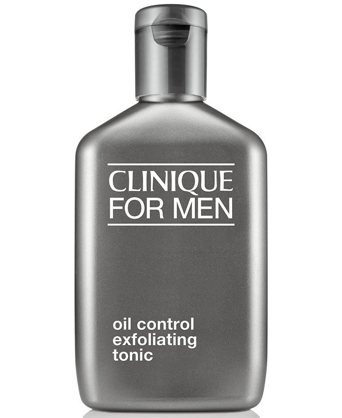 Clinique - Scruffing Lotion for Men 3.5