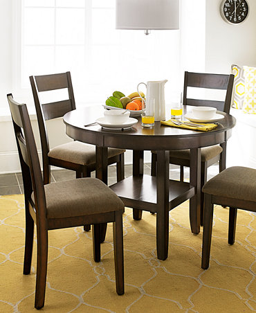 Branton Dining Room Furniture Collection Furniture Macy 39 S