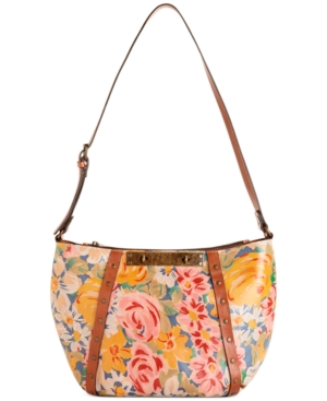 Patricia Nash Oil Rub Bucciano Hobo $ 147.99