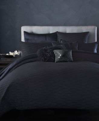 Donna Karan Home Impression  Queen Bedskirt