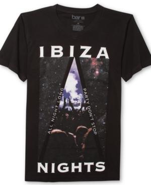 Bar Iii Ibiza T-Shirt $ 16.99