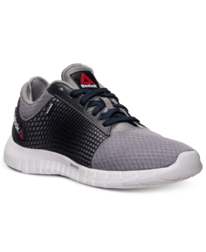 Reebok Mens ZQuick Running Sneakers from Finish Line