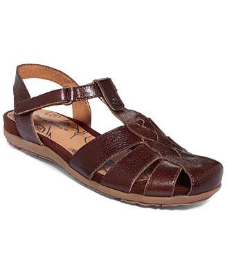 Macy S Bare Trap Shoes