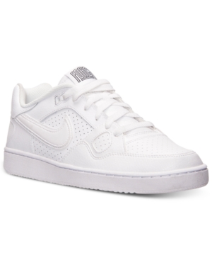 ... UPC 887229477130 product image for Nike Men s Son of Force Low Casual  Sneakers from Finish Line ... 0ea8718d5