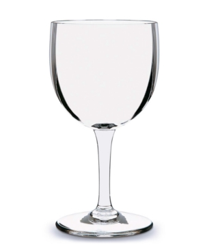 Baccarat Montaigne Optic Water Goblet