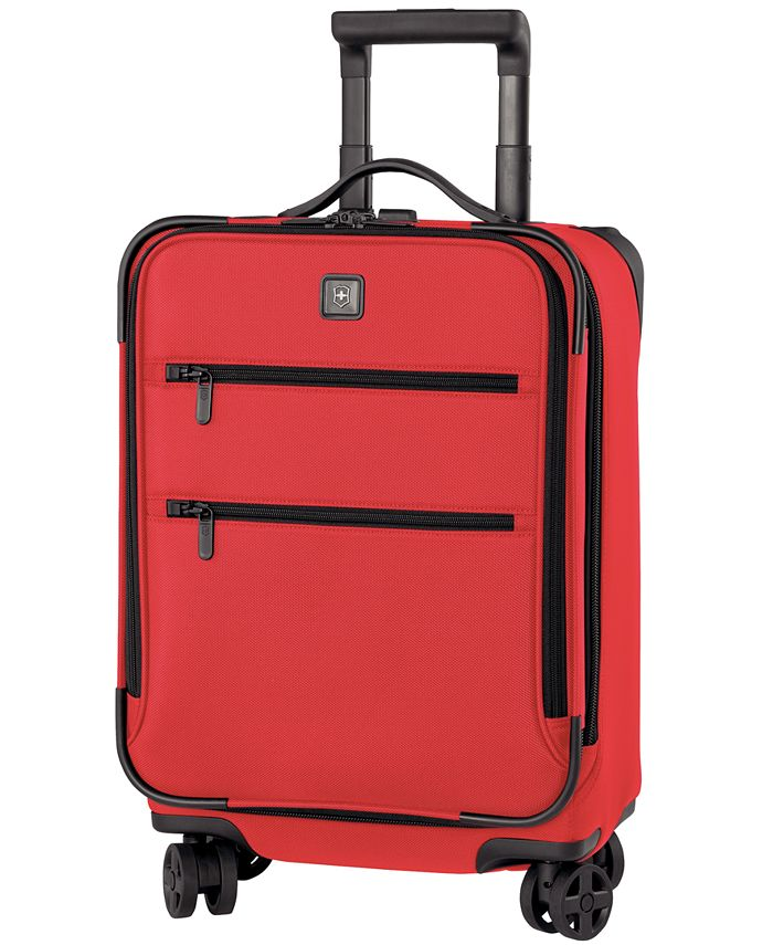 "Victorinox Swiss Army - Lexicon 20"" Global Carry On Expandable Spinner Suitcase"