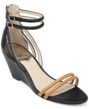Vince Camuto Wynter Wedge Sandals Women's Shoes
