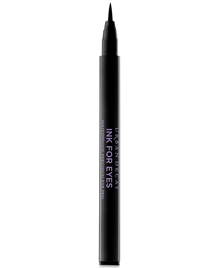 Urban Decay - Ink For Eyes Waterproof Precision Eye Pen