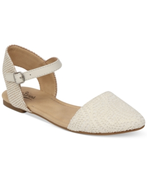 Lucky Brand Women's Abbee Flats Women's Shoes