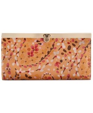 Patricia Nash Vintage Cauchy Wallet $ 98.00