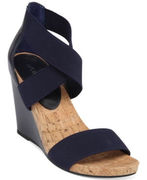 BCBGeneration Brent Wedge Sandals Women's Shoes