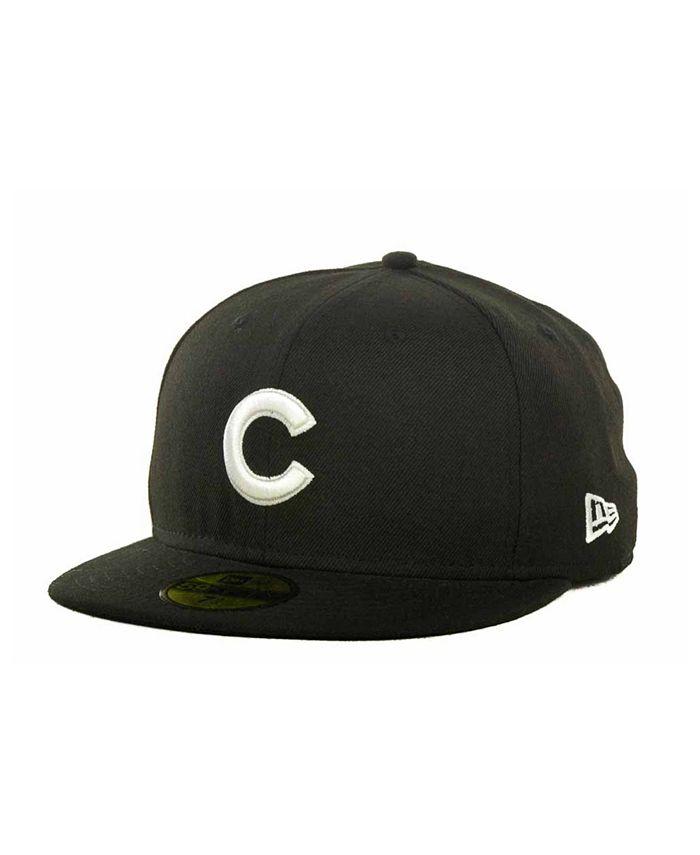 New Era - Chicago Cubs MLB B-Dub 59FIFTY Cap