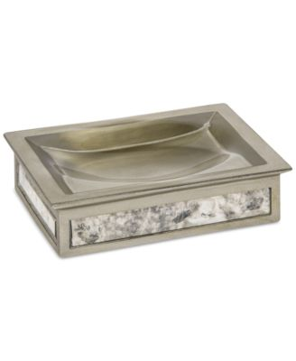Kassatex Bath Accessories, Palazzo Soap Dish