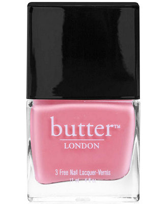 butter LONDON Nail Lacquer - Trout Pout