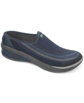 Naturalizer BZees Drive In Zip Moc Sneakers