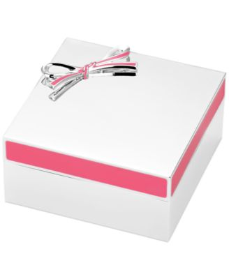 kate spade new york Vienna Lane Keepsake Box