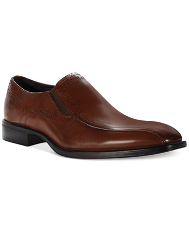 Today' Johnston & Murphy has expanded its line to include reimagined classic footwear for both men and women who appreciate the brand's unique combination of craft and unconventionalism. Its history makes Johnston & Murphy proven. But it takes forward thinking to outfit modern legacies in the making.