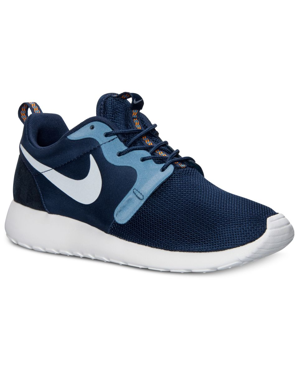 check out 53330 3cdd9 Nike Mens Rosherun Hype Casual Sneakers from Finish Line Finish Line  Athletic Shoes Men