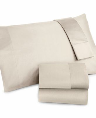 Charter Club Opulence 800 Thread Count Egyptian Cotton King Sheet Set