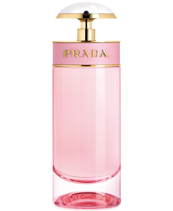 Prada - Candy Florale Fragrance Collection