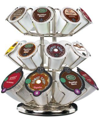 Keurig® 2.0 K-Cup Carousel