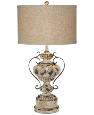 Pacific Coast Vienna Jar Table Lamp
