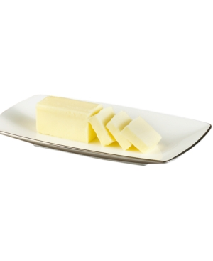 """Mikasa """"Couture Platinum"""" Butter Tray"""