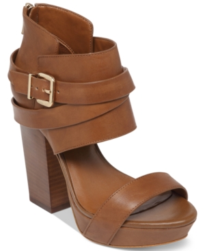 BCBGeneration Gooney Platform Sandals Women's Shoes