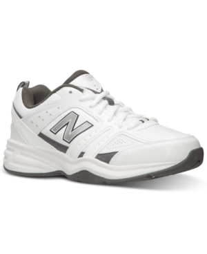 New Balance Mens MX409 Training Sneakers from Finish Line