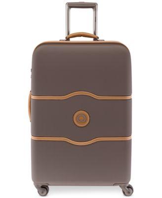 """Delsey Chatelet 24"""" Hardside Spinner Suitcase"""