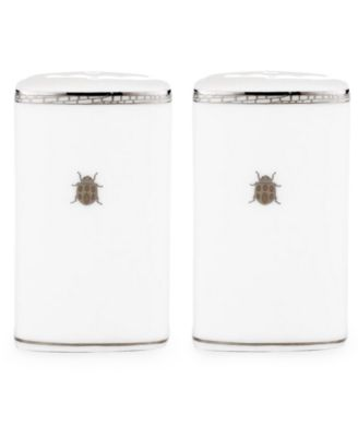 kate spade new york June Lane Salt and Pepper Shakers