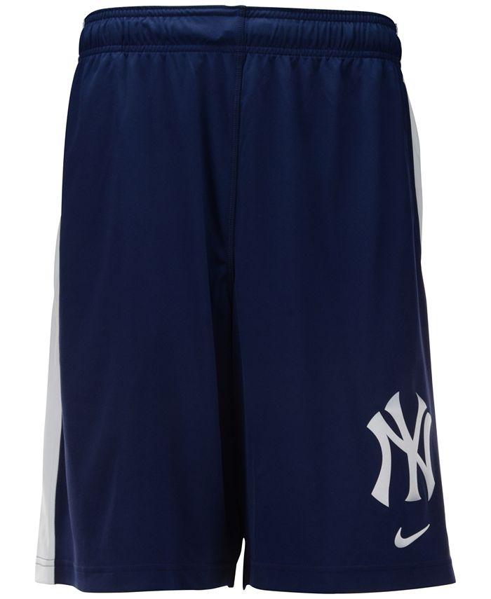 Nike - Men's New York Yankees Fly Shorts