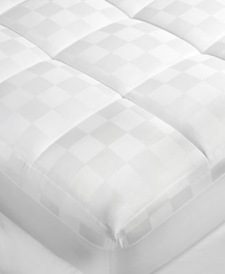 Charter Club Superior Comfort Level 3 Queen Mattress Pad