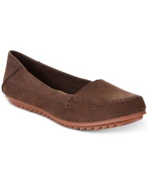 Hush Puppies Women's Thora Flats Women's Shoes