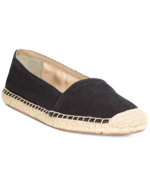 Franco Sarto Whip Espadrille Flats Women's Shoes