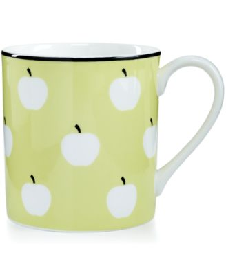 kate spade new york Wickford Orchard Accent Mug