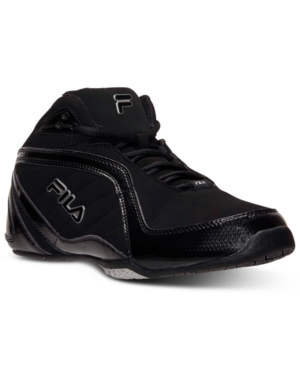 35d85acfae45 ... UPC 791272938817 product image for Fila Men s 3-Point Basketball  Sneakers from Finish Line