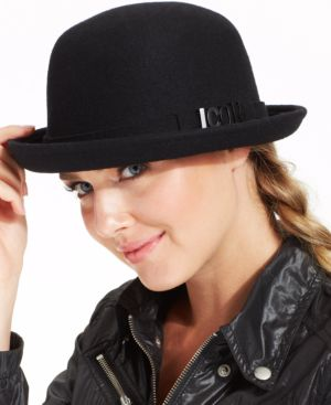 BCBGeneration 'Say it All' Bowler
