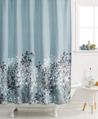 Kassatex, Willow Shower Curtain