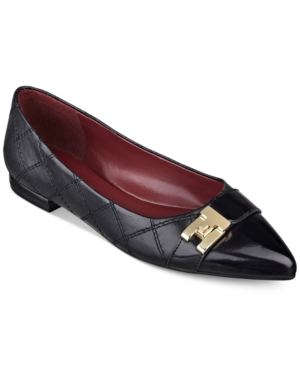 Tommy Hilfiger Women's Katya Flats Women's Shoes