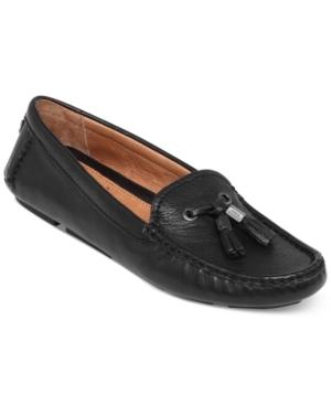 Vince Camuto Piercee Moc Flats Women's Shoes