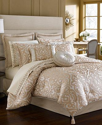 Closeout J Queen New York Buckingham Comforter Sets