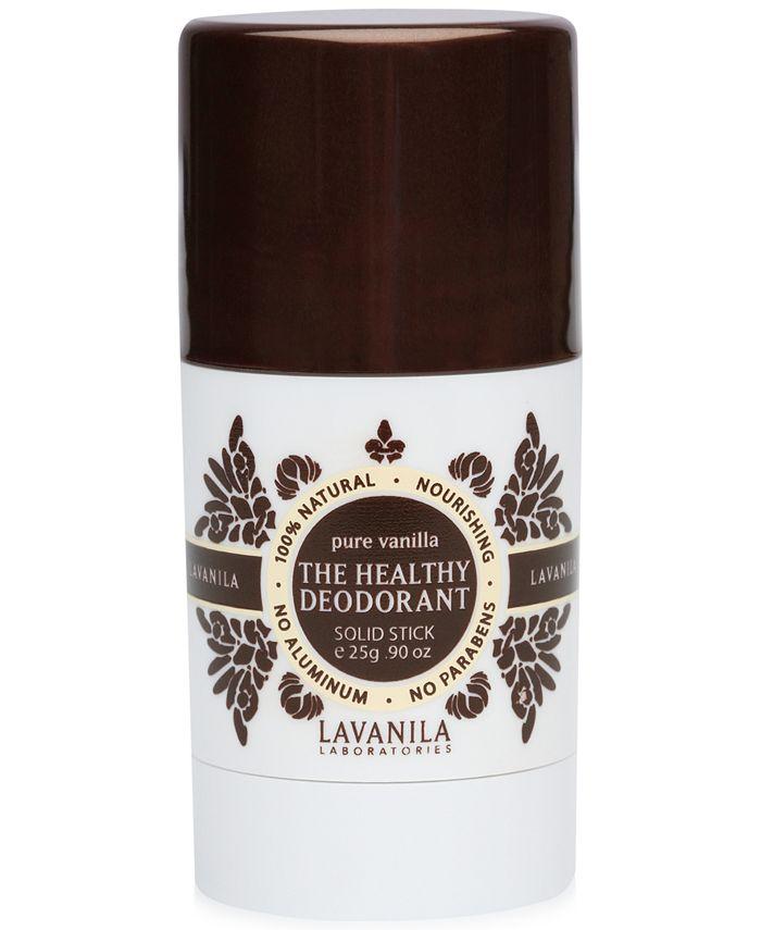 LAVANILA - Mini Pure Vanilla Deodorant, 0.9 oz