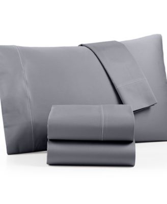 Charter Club Allure 600 Thread Count Queen Extra Deep Sheet Set