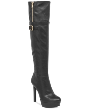 BCBGeneration Wylie Over-The-Knee Boots Women's Shoes