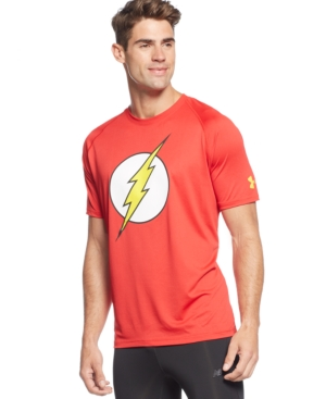 comportarse jurar Oblicuo  UPC 887907972322 - Under Armour Alter Ego Core Flash T-Shirt | upcitemdb.com